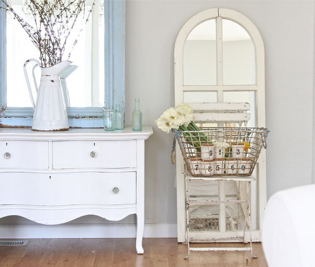 Houzz Interview: The Dreamy Whites of Maria